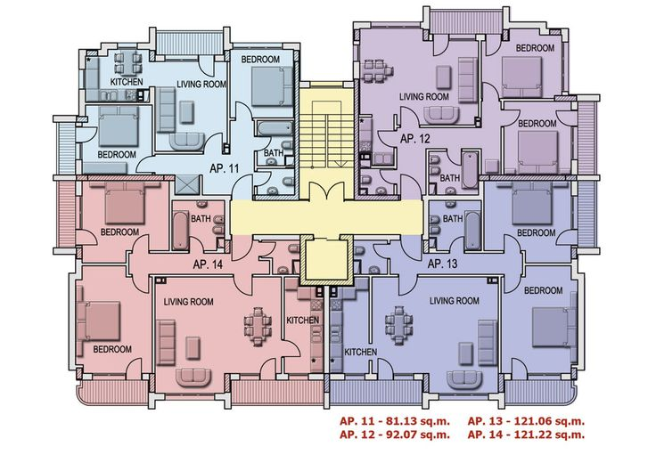 Rose Red House Inside Floor Plans