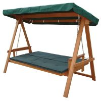 25+ best ideas about Patio swing with canopy on Pinterest
