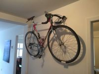 17 Best ideas about Bike Wall Mount on Pinterest | Bicycle ...