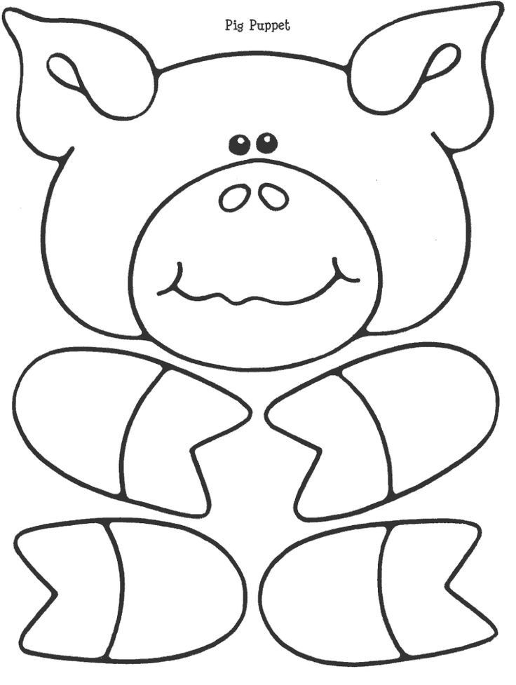 1000+ images about Farm Crafts for Kids! on Pinterest