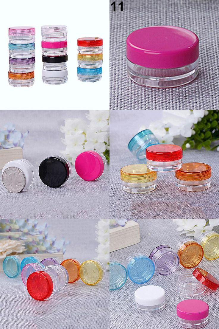Best 20 Small Plastic Containers Ideas On Pinterest