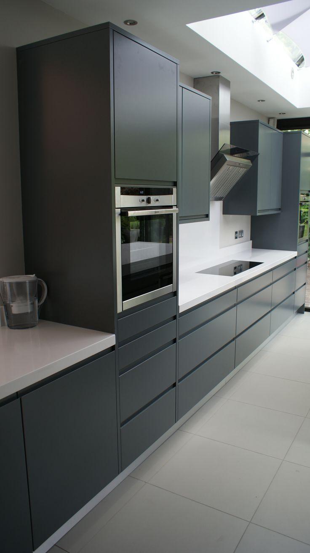 17 Best ideas about Grey Kitchen Floor on Pinterest  Grey