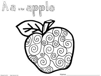 Coloring pages, Coloring and Apples on Pinterest