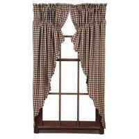 17 Best ideas about Primitive Curtains on Pinterest ...