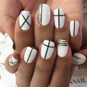 ideas formal nails