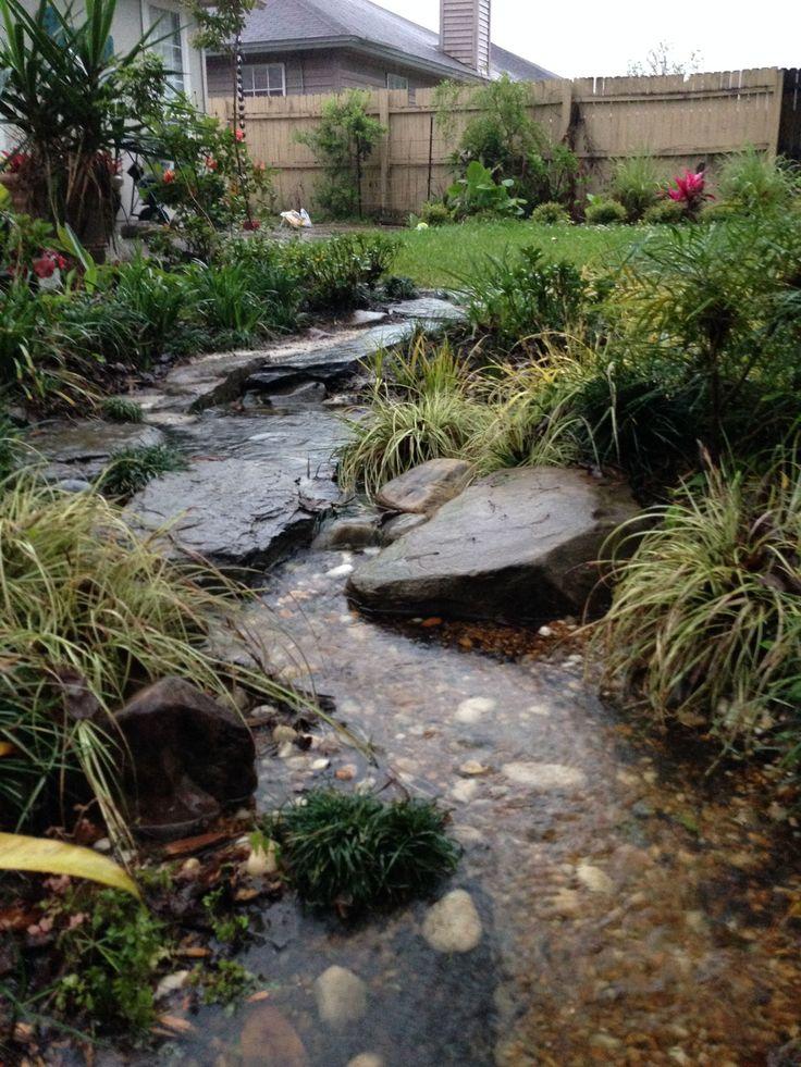 25 Best Ideas About Rain Garden On Pinterest Rock Border
