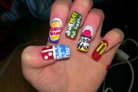 Domino's/BurgerKing/Subway PizzaHut/McDonald's Nails ...
