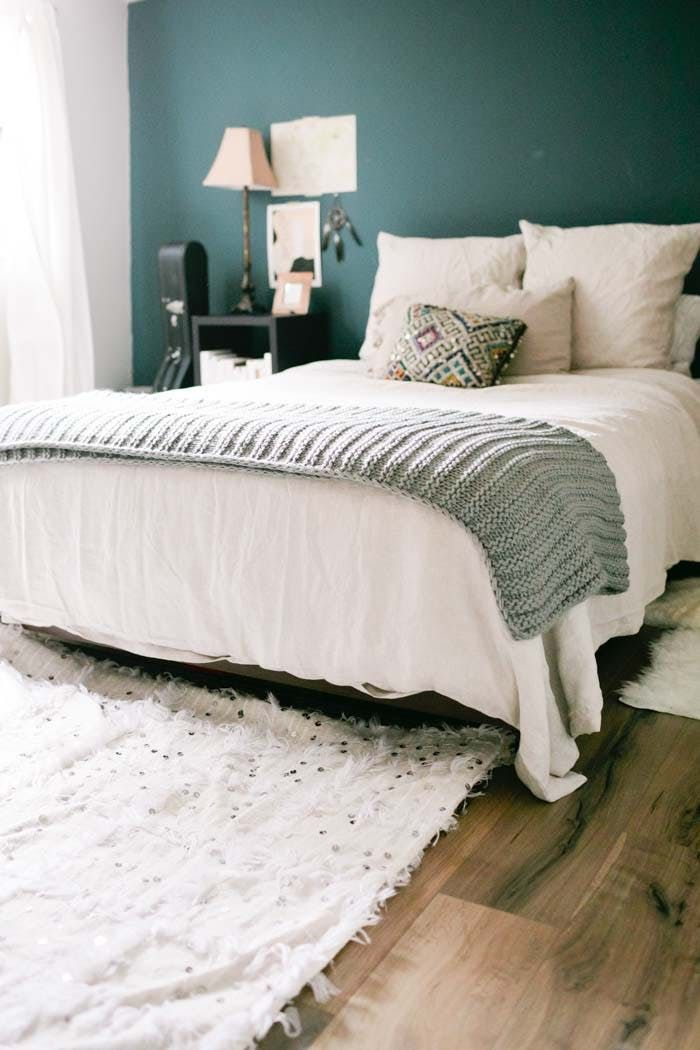 25 best ideas about Teal paint colors on Pinterest Teal