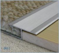 Carpet Trim Z Carpet Bar Door Strip Laminate Wood Floor ...