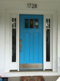 253 best images about Front Door on Pinterest | Red front ...