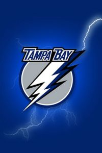 tampa bay lightning | VAN essa (SEAS) | Pinterest | Tampa ...