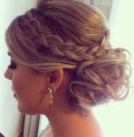 25 Best Ideas About Prom Updo On Pinterest Prom Hair Updo