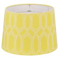 25+ best ideas about Yellow lamp shades on Pinterest ...