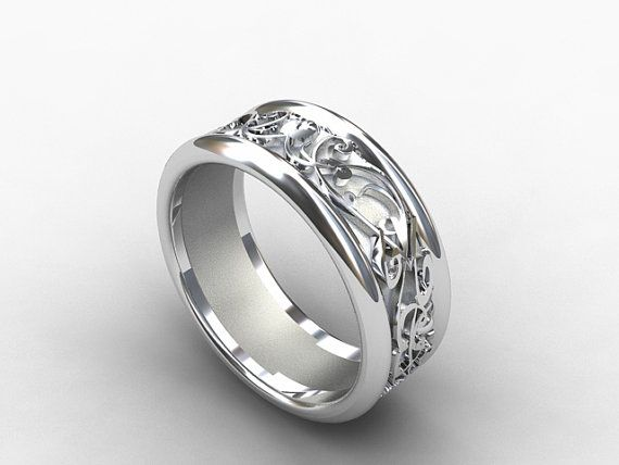 57 best images about Rings on Pinterest