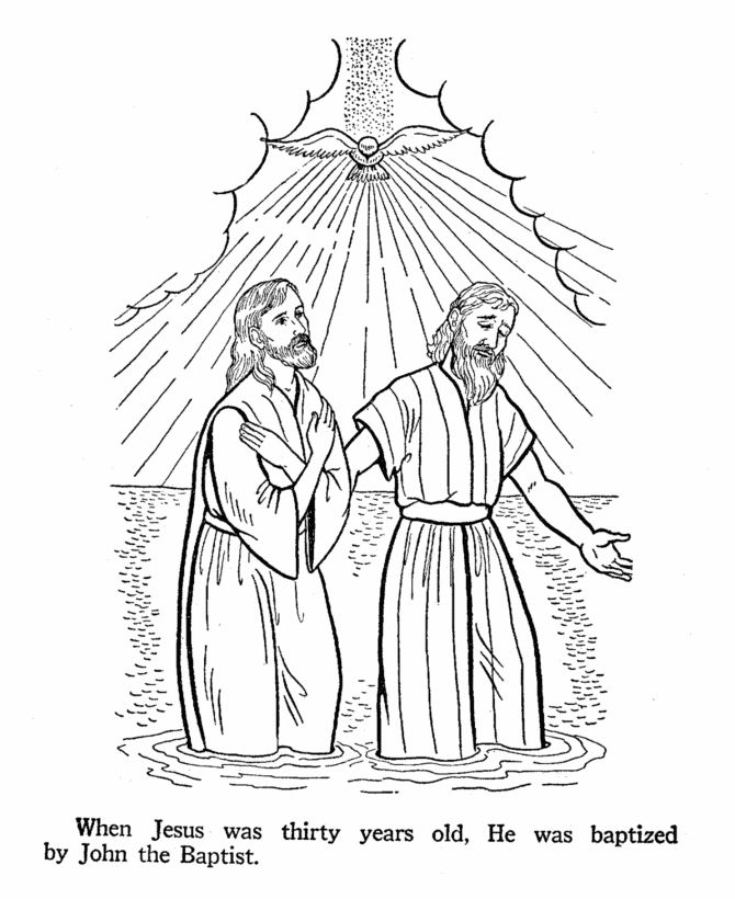 1000+ images about JOHN THE BAPTIST !!! on Pinterest