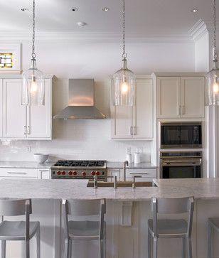25 Best Ideas About Kitchen Lighting Design On Pinterest