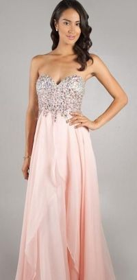 1000+ images about Appropriate prom dresses that stand out