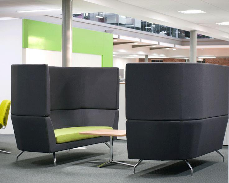 unique sofa sherrill furniture tables flexiform - breakout meeting pods http://www.flexiform ...