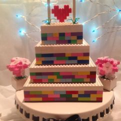 Chair Covers Decorations Modern Accent Chairs 38 Best Images About Lego Wedding On Pinterest | More Petit Fours, Birthday And ...