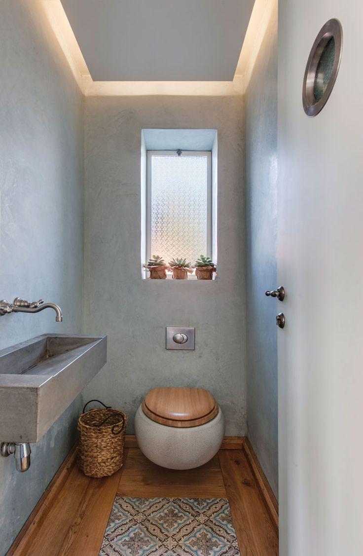 Schmales Badezimmer Neu Gestalten