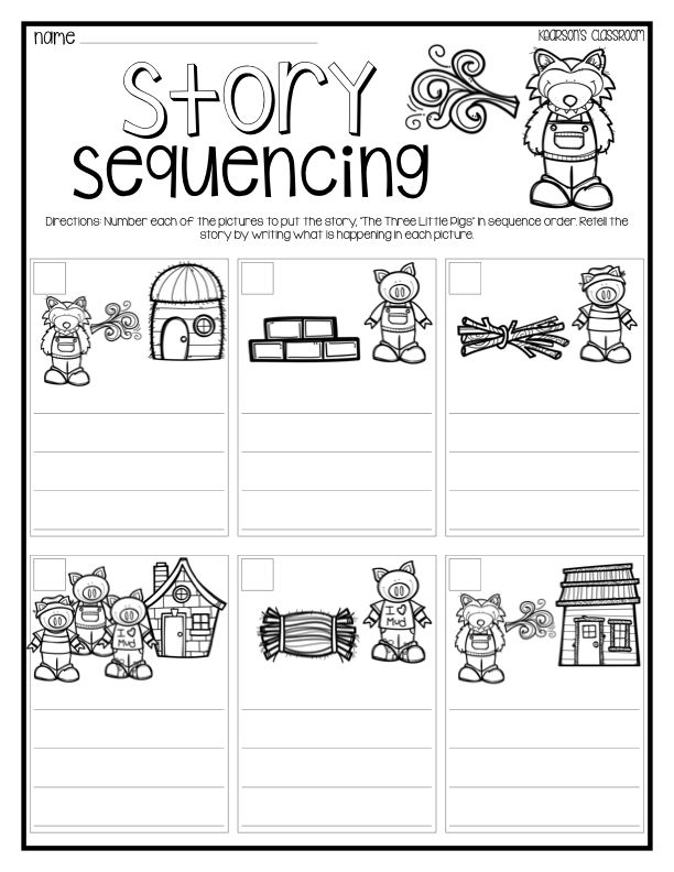 Best 25+ Sequencing activities ideas only on Pinterest