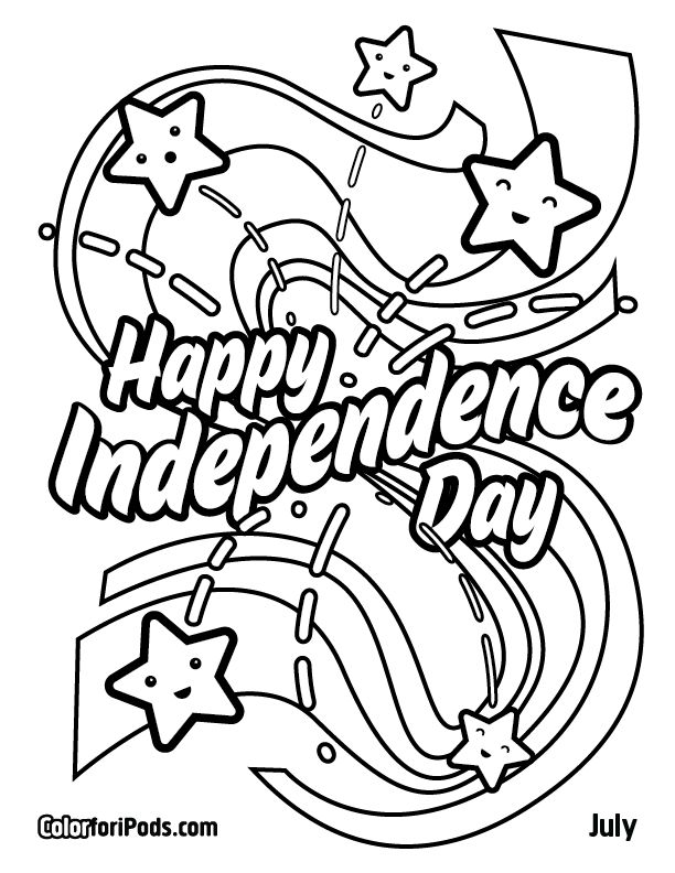 115 best images about Coloring: Patriotic Celebrations on