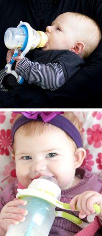 17 Best ideas about Baby Bottle Holders on Pinterest ...