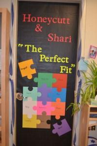 17 Best images about Teacher appreciation doors on