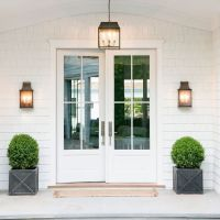 20+ best ideas about White Front Doors on Pinterest ...