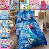 Frozen bedroom set | Kailyn's Frozen Bedroom | Pinterest ...