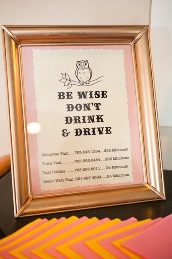 10 awesome wedding sign ideas for your ceremony or reception decor  Receptions Creative and Buses
