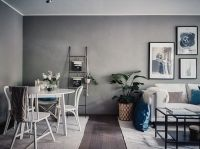25+ best ideas about Small Living Dining on Pinterest ...