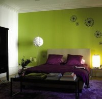 120 best images about Interior - Purple & Green on ...