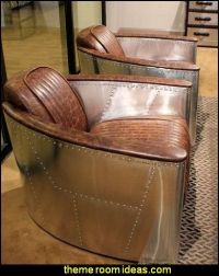 19 best images about Aircraft style furniture on Pinterest ...
