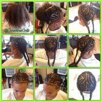 Rastafri 84 Inch Braiding Hair For Box Braids   14 inch ...