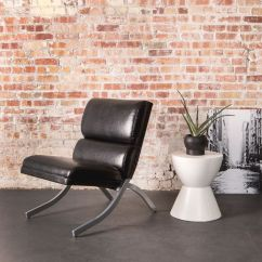 Rialto Black Bonded Leather Chair Moon Covers 1000+ Images About For Home On Pinterest