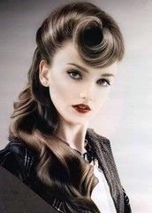 73 Best Images About Millie Hair & Make Up On Pinterest 1920s
