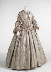 1000 1840s women's