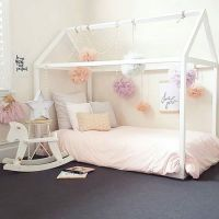 Best 25+ Toddler Girl Rooms ideas on Pinterest | Girl ...