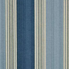 Waverly Kitchen Curtains Full Set Spotswood Stripe Porcelain Fabric | Laundry Rooms ...