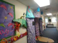 Fairy Tale Classroom Door Decoration extraordinaire ...