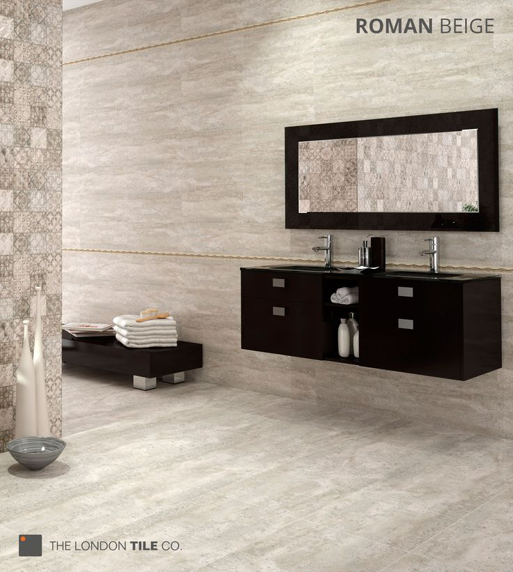 121 best images about Natural & Neutral Tiles on Pinterest