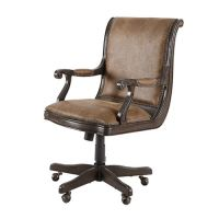 25+ best ideas about Upholstered Desk Chair on Pinterest ...