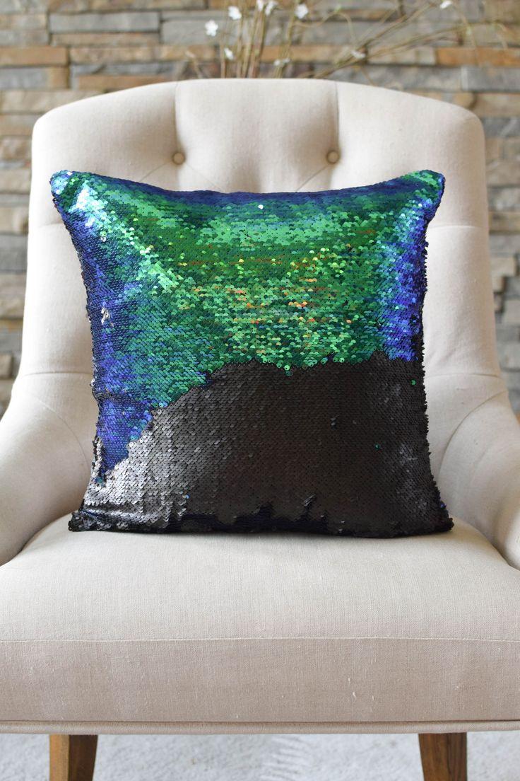 1000+ ideas about Mermaid Pillow on Pinterest