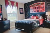 Best 25+ Sports themed bedrooms ideas on Pinterest