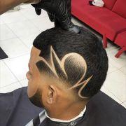 ideas mens barber