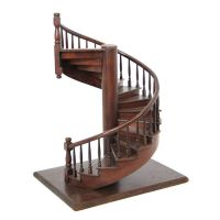 133 best images about Architectural Model Staircase on ...