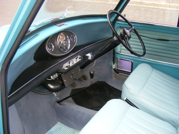 73 Best Images About Classic Mini On Pinterest Mk1 Cars