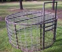 16 best images about hog traps on Pinterest
