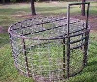 16 best images about hog traps on Pinterest